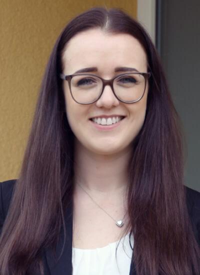 Sarah Frommann